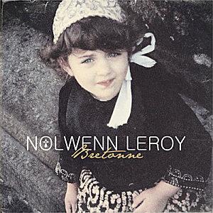 © Nouvel album de Nlowenn Leroy - Nolwenn Leroy : son album en breton est numéro des ventes !