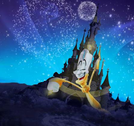 Disney Dreams, un nouveau spectacle nocturne hors norme